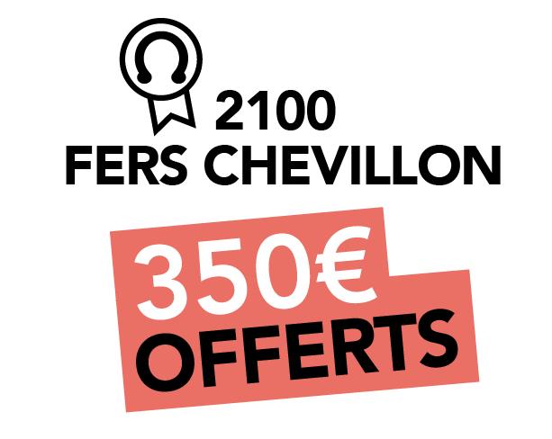 Colonie equitation pas cher - Gagner 2100 points de fidélité Chevillon : 350€ offerts sur sa prochaine colonie