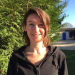 Encadrement Colonie Equitation : Cécile, Directrice adjointe du centre de vacances, diplômé BAFD