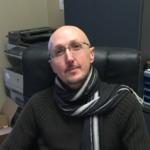 Encadrement Colonie Equitation : Swevan, Directeur du centre de vacances, diplômé BAFD