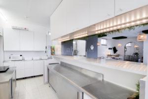 domaine de chevillon colonie cuisine cafetariat